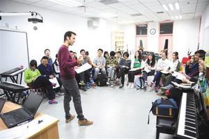 就读国际学校是预适应国外大学的好办法