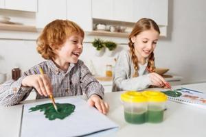 英语学习:幼儿园的孩子应该有什么样的英语水平