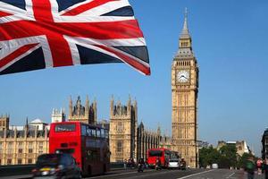 英国航空正式复航中国大陆 英高校或将包机接留学生