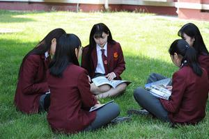 国际高中四大课程 如何选择适合自己的高中课程