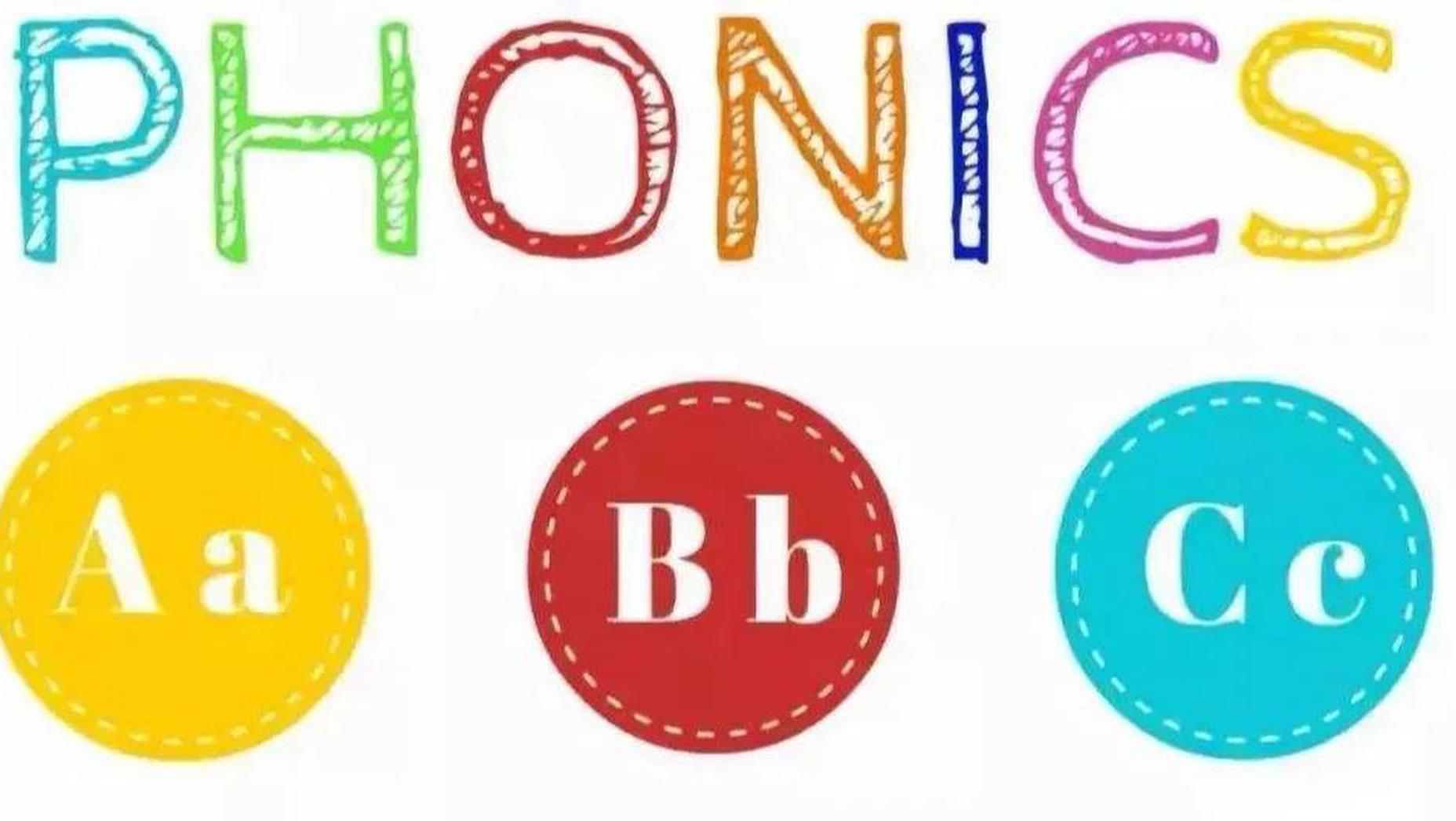 英语学习:最适合中国孩子的自然拼读指南和学习路线