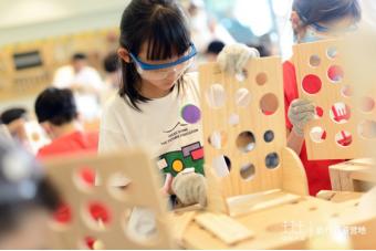 百年港口构建儿童友好社区 与启行共筑未来教育