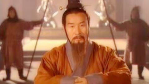 """赵王的""""善谋""""之臣---虞卿"""