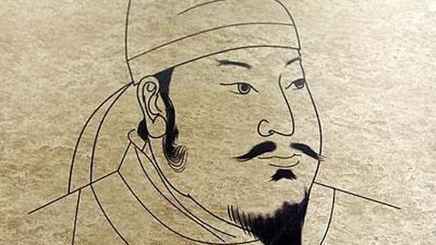 千古一帝李世民竟然也有十大罪状?