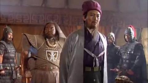 七擒七纵:南王孟获的脸皮有多厚