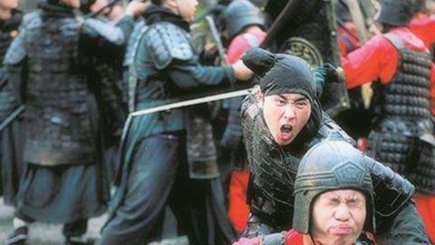 赵王若听他的话,肯定能战胜秦国