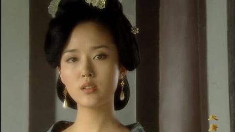 李世民为何要立自己弟媳为皇后