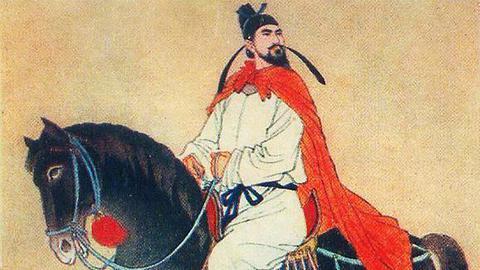元稹曾投靠宦官上位被同仁憎恶?