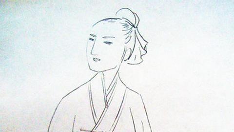 王羲之俩儿子的婚姻:幸福和才华无关