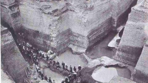 中国最好战的朝代为何流行用活人殉葬