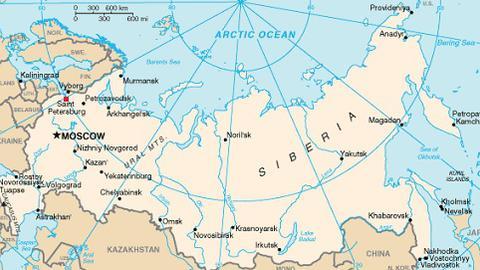 """俄国圣彼得堡""""斯莫尔尼建筑群"""""""