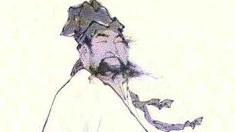 """""""枪手""""温庭筠缘何与唐相令狐绹翻脸"""