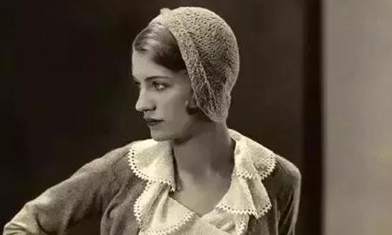 上个世纪最美的女人是她?