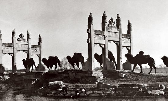 民国时期高清老照片