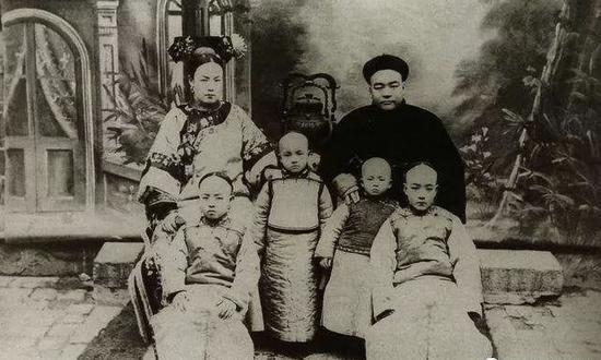 古代的满汉婚姻制度有什么不同?