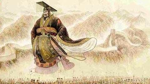 中国古代王朝创建者定国号的依据是啥
