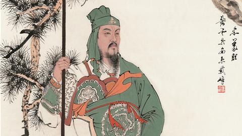 计杀关羽的东吴名将究竟是谁?