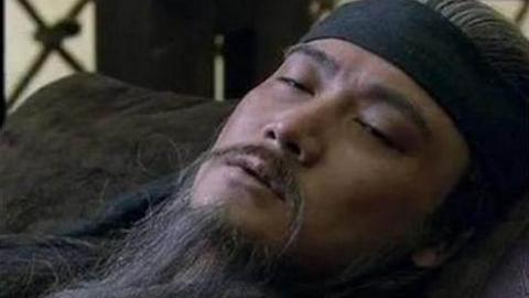 诸葛亮死后为何要口含七粒米?