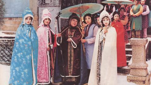 史湘云麒麟姻缘两千年轮回的历史隐秘