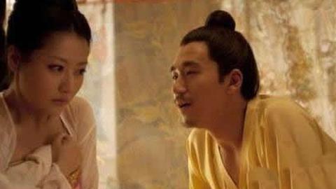 刘秀的皇族血脉竟来自汉景帝酒后风流