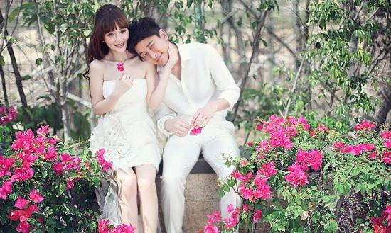李小璐和贾乃亮的婚姻堤坝能抗几级洪峰?