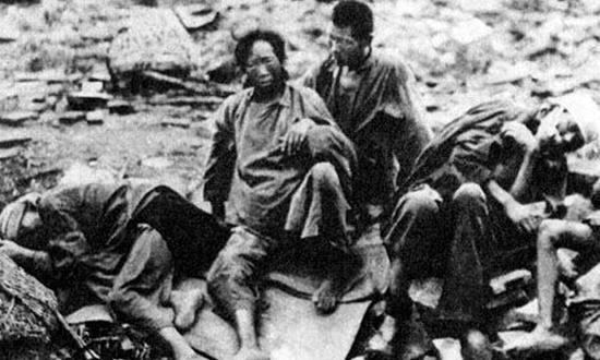 罄竹难书:南京大屠杀日军罪行录