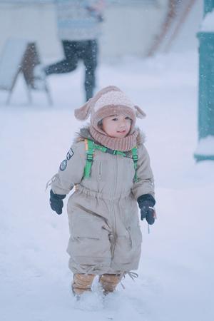 冬天的北海道美得不真实