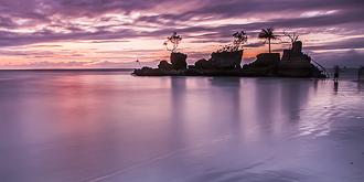 全球最美沙滩