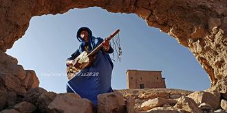摩洛哥筑垒村探奇