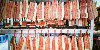 """这家""""肉店""""每斤叫价180"""