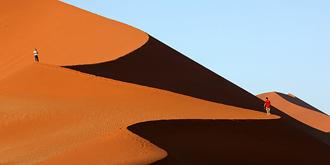 纳米比亚风光