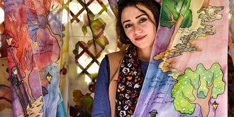 亚美尼亚出美女