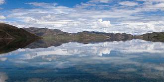 不可错过的西藏圣湖