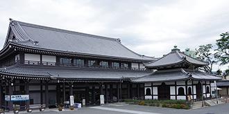 京都西本愿寺掠影