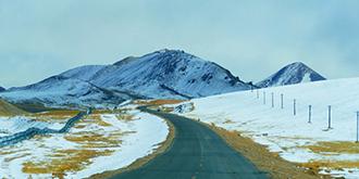 走最险的路看最美的景