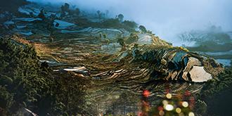 这才是中国最美的梯田
