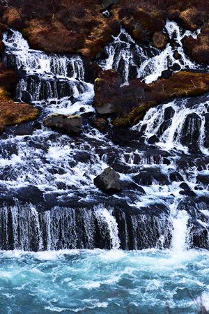 冰岛,不可错过的瀑布之国