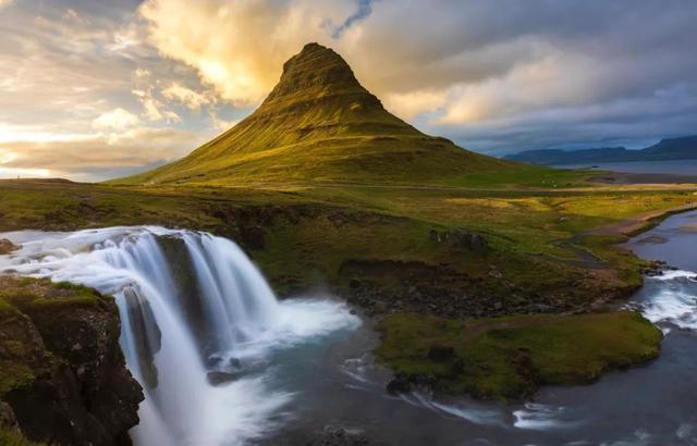最神奇的地方,原来你是这样的冰岛