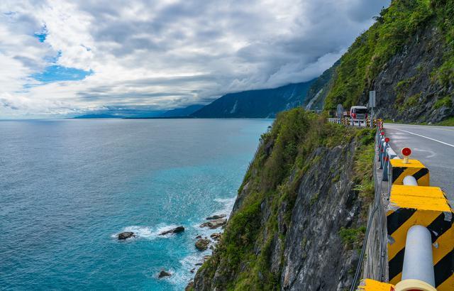 世界第二断崖公路,美景堪称台湾一绝
