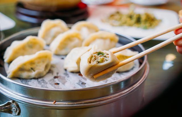 天津必吃的5家餐厅,让你的小长假更完美