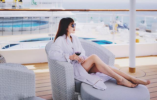 """""""躺着""""去日本,解锁""""船中船""""度假模式"""