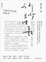 沙沙生长:中国当代民谣走唱录