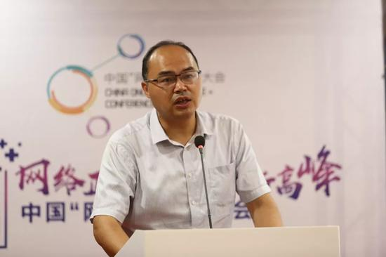 安徽大学党委宣传部副部长潘金刚