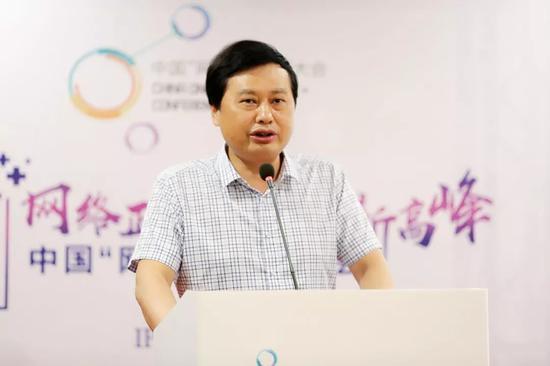 安徽省作家协会主席许春樵