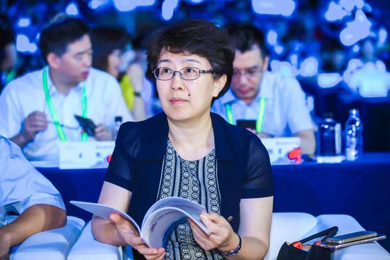 北京市文联党组书记 陈宁