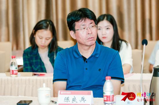 中国人民解放军第1206工厂厂长 陈良兵