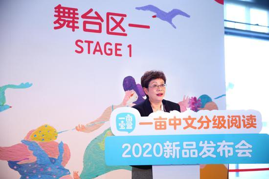 民进中央委员、民进上海市委副主任、中国中福会出版社社长兼总编辑余岚