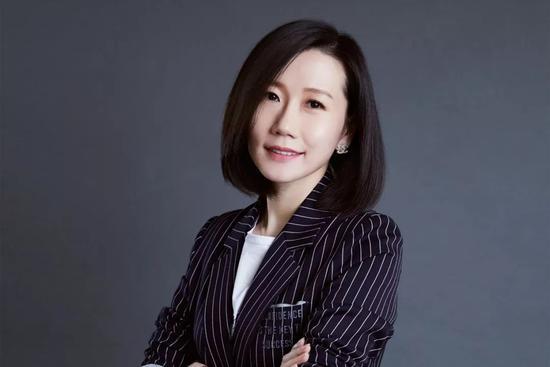 爱奇艺副总裁、自制剧开发中心总经理戴莹