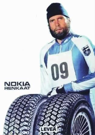 诺基亚的广告