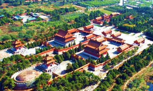 清东陵被盗珍宝进了徐公馆?